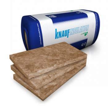 Knauf Insulation Trennwand-Dämmplatte TP 115, 1250x625x40 mm