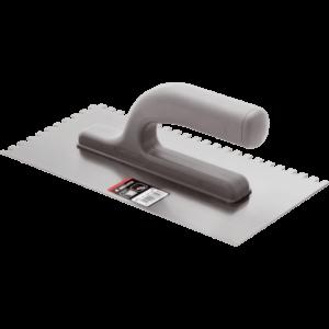 Zahnkelle / Zahnspachtel  270 x 130 mm
