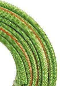 50 m PVC Gartenschlauch 25mm   1