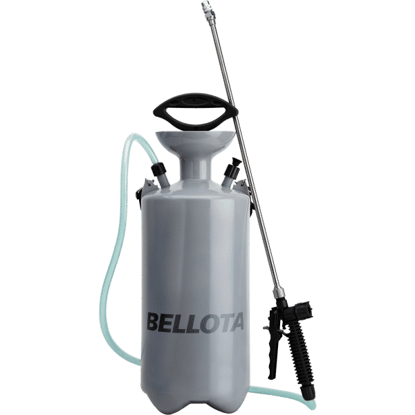 3710-10  Sprühbehälter 10 Liter