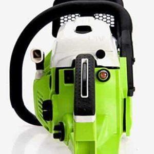 VITO Professional Benzin Kettensäge MS38ccPlus Motorsäge 35cm  Motorkettensäge