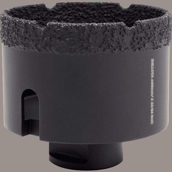 Diamantbohrkrone-Set  für Winkelschleifer M14