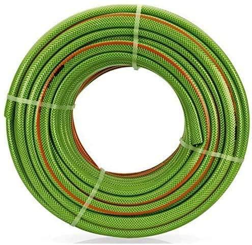 """50 m PVC Gartenschlauch 25mm   1"""" flexibel 20bar UV beständig - Wasserschlauch (50m 25mm 1"""")"""