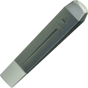 5461  Spaltkeil aus Stahl