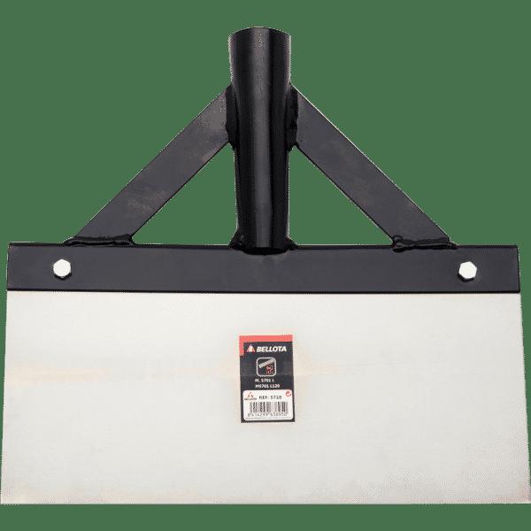 Wand- und Bodenschaber 285x300x35mm