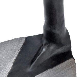 5902B  Fliesenkelle  geschmiedet SOFT-TOUCH Blatt 135 mm