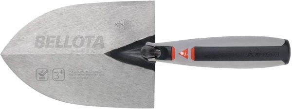5915-17CC  Brüsselkelle  geschmiedet SOFT-TOUCH Blatt 170 mm