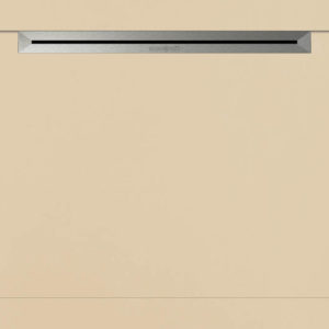 Aquanit Duschtasse aus Feinsteinzeug  80x120cm.