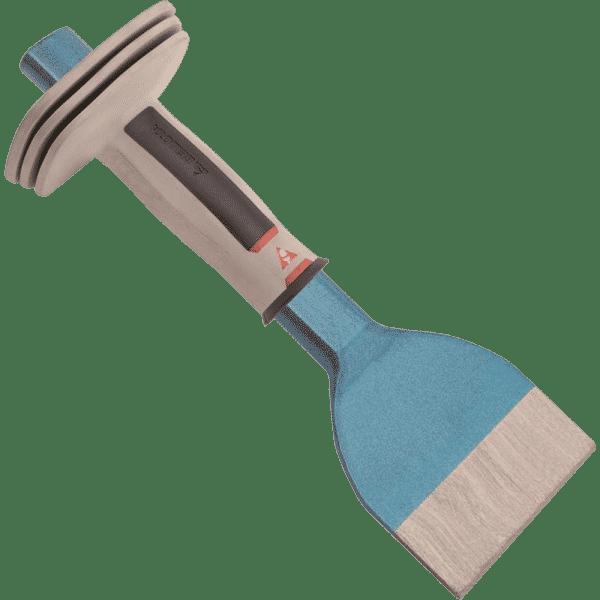 Schlitzmeissel mit Handchutz 230 x 23 x 60 mm