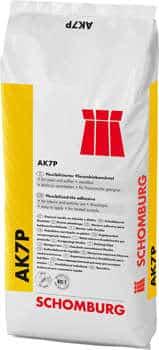 Schomburg AK7P Flexibilisierter Fliesenklebemörtel