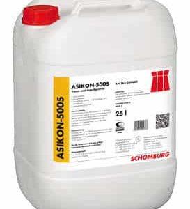 Schomburg ASIKON-5005  Trenn- und Imprägnieröl, Universal-Entschalungsmittel
