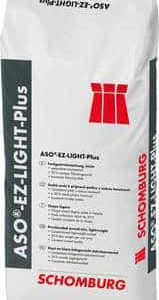 Schomburg ASO-EZ-light-PLUS  Zementärer Leichtestrich