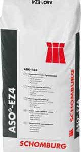 Schomburg ASO-EZ4  Wasserabweisender, beschleunigter Estrichzement
