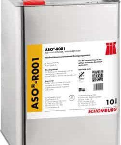 Schomburg ASO-R001  Universal-Reinigungsmittel