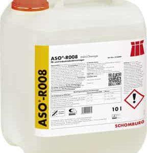 Schomburg ASO-R008  Öl- und Industriebodenreiniger