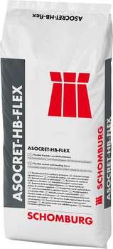 Schomburg ASOCRET-HB-FLEX  Flexible Kontakt- und Haftschlämme