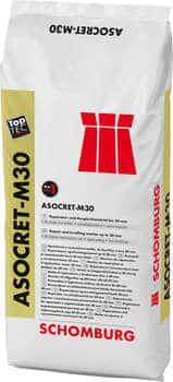 Schomburg  ASOCRET-M30 Multimörtel