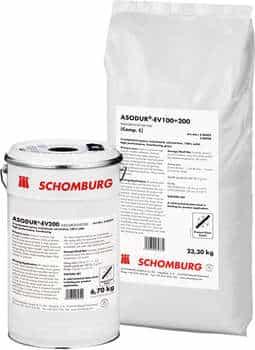 Schomburg ASODUR-EV200 Hochleistungsmörtel