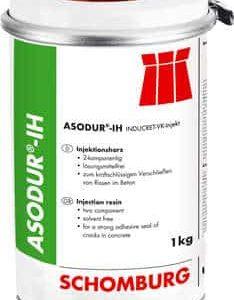 Schomburg ASODUR-IH Injektionsharz auf Epoxidharzbasis