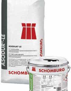Schomburg ASODUR-LE  Epoxidharz-Leichtestrich