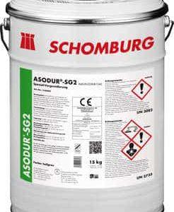 Schomburg ASODUR-SG2  Spezialgrundierung / Öl- und Dampfsperre