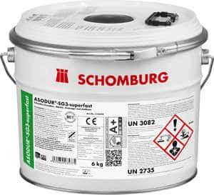 Schomburg  ASODUR-SG3-superfast