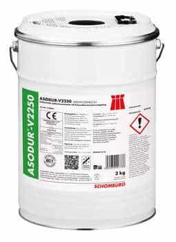 Schomburg ASODUR-V2250 2-K Polyurethan-Acrylatversiegelung