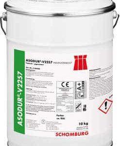 Schomburg ASODUR-V2257  TopCoat - pigmentiert