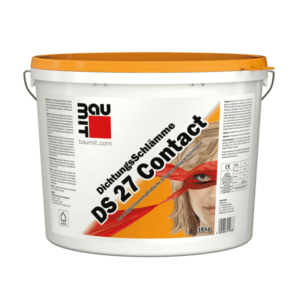 Baumit DichtungsSchlämme DS 27 Contact 18Kg