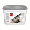 Baumit Glitter Transparente Beschichtung auf Dispersionsbasis mit Metallic-Glitter