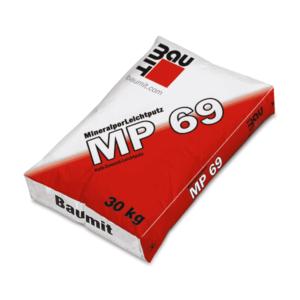 Baumit MineralporLeichtputz MP 69