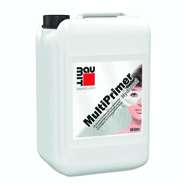 Baumit MultiPrimer Farblose Grundierung 10L