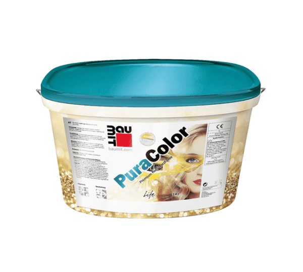 Baumit PuraColor Premium KunstharzFarbe 14 Liter