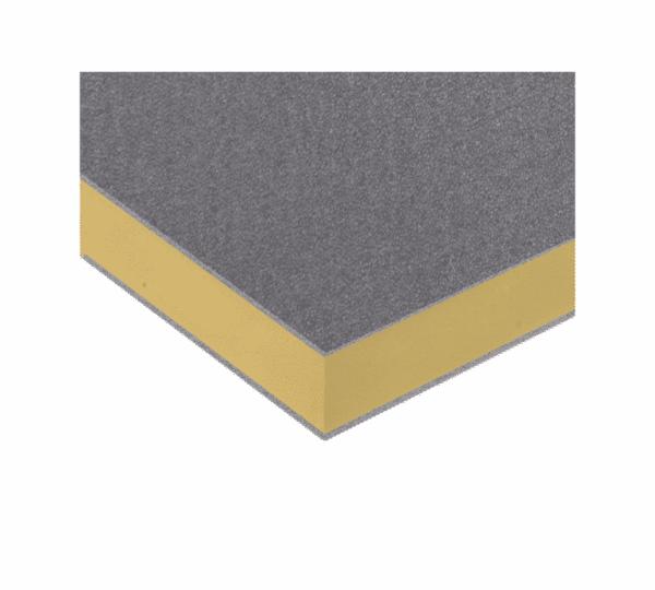Baumit Resolution FassadenDämmplatte aus PF (Phenolharzschaum)