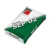 Baumit ScheibenPutz SEP02 Mineralischer Edelputz 25Kg