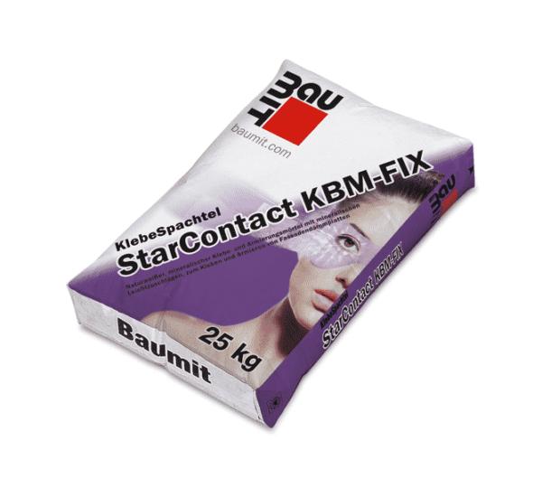 Baumit StarContact KBM-FIX 25Kg