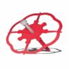 Baumit StarTrack KlebeAnker Red  Mechanische Befestigung von EPS-Dämmplatten