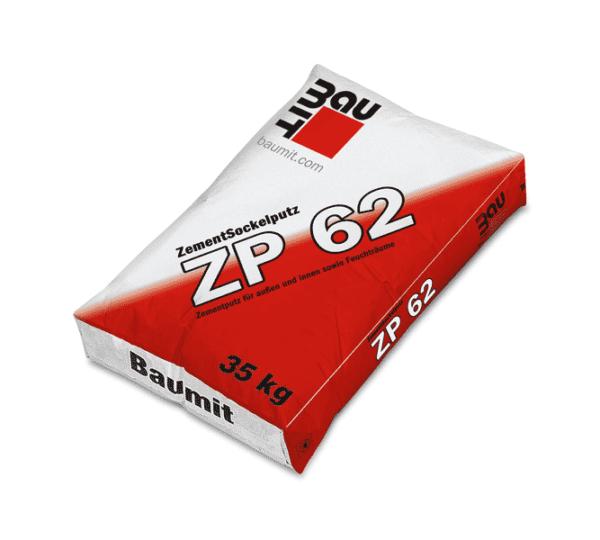 Baumit Zement Sockelputz ZP 62