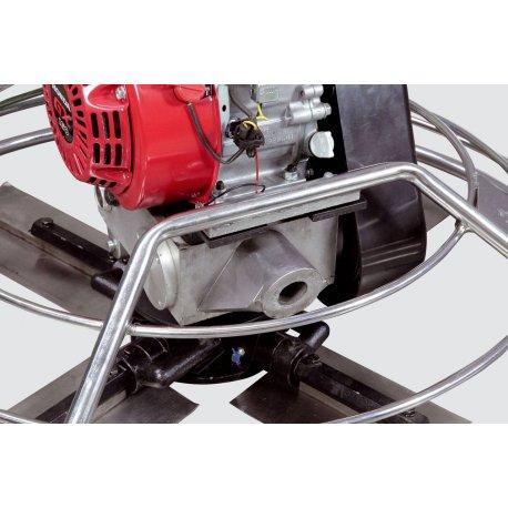 Betonglättmaschine Halcon-95 Honda Benzin 5,5HP Ø 90 cm