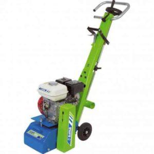 Bodenfräsmaschine CAT-202 Honda Benzin 4Hp