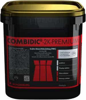 Schomburg COMBIDIC-2K-PREMIUM 30Kg