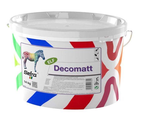 Latex Klasse 2  Decomatt ELF 14 kg Gebinde