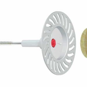 Schraubdübel DRIVE-W für MW und Holzuntergrund 120mm