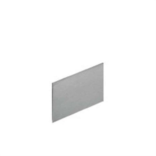 DURABAL ST Verbinder Edelstahl Feinschliff 45,0mm