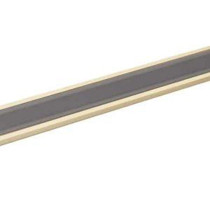 DURALIS-LED DLAE LED 2300-90-SW 250 CM CHAMPAGNE
