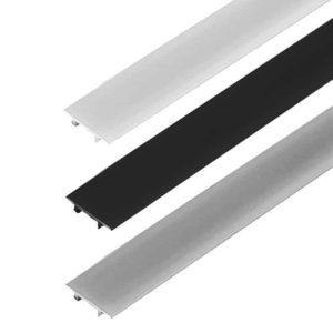DURALIS-LED DLP LED 1430 250 CM WEISS