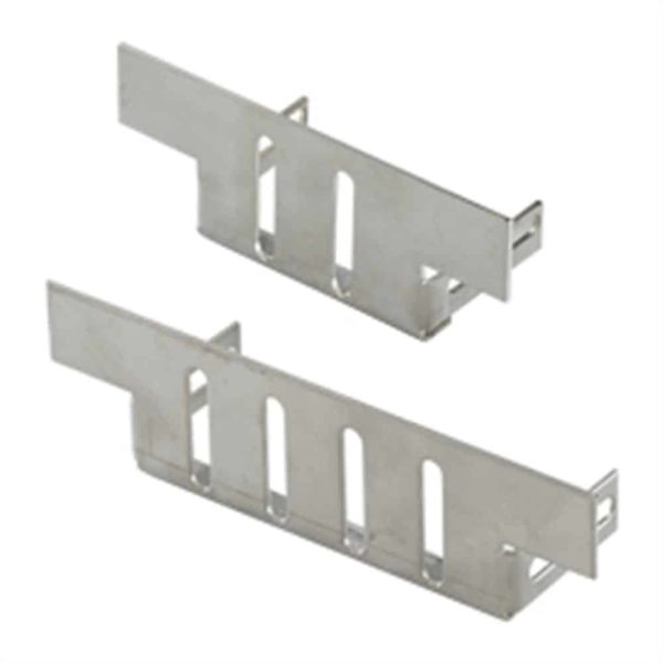 DW-DRAIN 100 Endkappe Stahl verzinkt