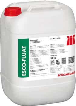 Schomburg  ESCO-FLUAT Lösung zur Behandlung von bauschädlichen Salzen
