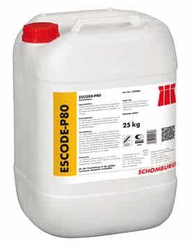 Schomburg ESCODE-P80  Flüssiger Estrichzusatz