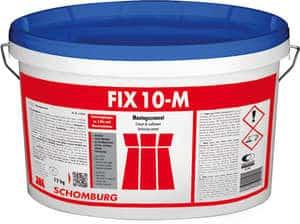 Schomburg FIX 10-M Montagezement